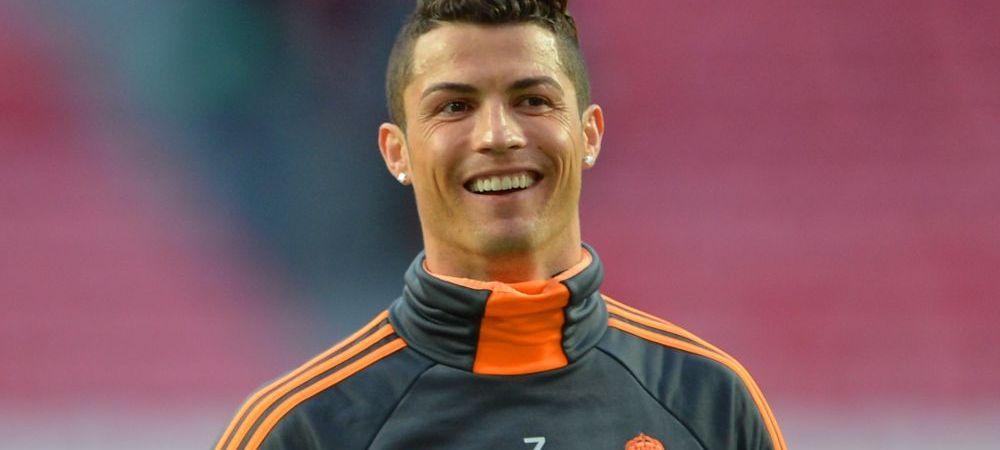 Promisiunea fabuloasa a lui Ronaldo inainte de finala: face cinste cu 1 MILION €! Ce cadouri primesc prietenii sai: