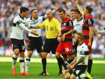 NEBUNIE, dramatism, agonie si extaz! QPR castiga cu 1-0 meciul de 150 de milioane de euro si va juca in Premier League!