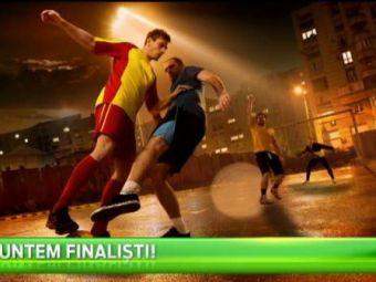 Avem echipa, avem valoare, avem nationala la Mondiale! :) Romanii vor juca finala Cupei Prieteniei Bergenbier, la Rio