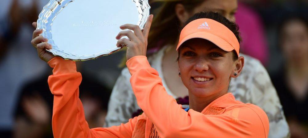 Cum poate ajunge Simona Halep pe locul 3 mondial dupa Roland Garros! Calculul care o duce in primele trei jucatoare ale lumii