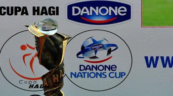 Fotbal PUR si simplu: Cupa Hagi se vede pe 1 iunie la Sport.ro! Programul meciurilor: