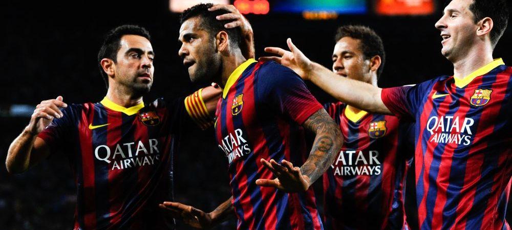 Mutare bomba pe piata transferurilor: Barca si PSG fac schimb de super staruri! Catalanii vor plati si o suma de bani