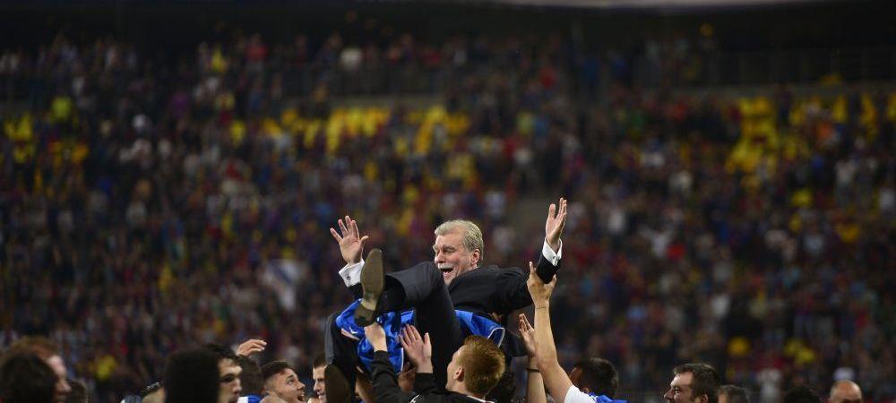 Veste MARE pentru Astra: va juca direct in turul III preliminar in Europa League! Anuntul facut de Dinu Gheorghe!
