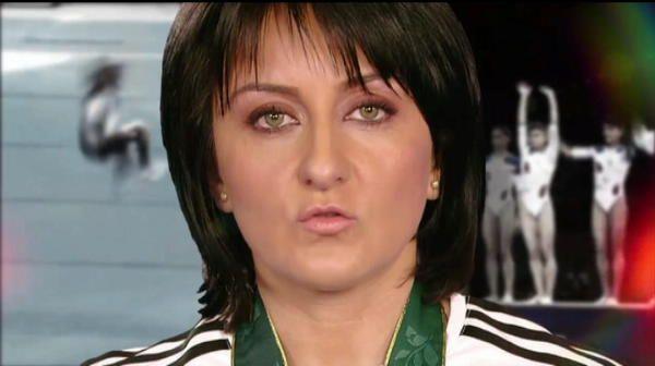 """VIDEO Gina Gogean cauta CAMPIOANE pentru Romania! Caravana """"Tara, tara, vrem campioane!"""" ajunge sambata la Deva!"""