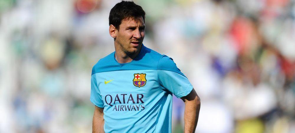 """""""Asta va schimba totul!"""" Argentinienii vor sa-l salveze pe Messi de situatia de la Barca! Cum il transforma in STARUL nationalei"""