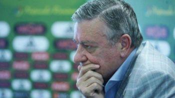 Clauza URIASA de platit daca FRF vrea sa scape de Mircea Sandu! Cu cat trebuie sa-l despagubeasca Federatia: