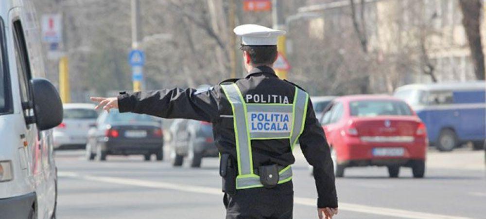 RISIPA de 85.000 de euro la Politia Locala din Bucuresti! 10 vehicule de LUX stau degeaba de 5 luni!