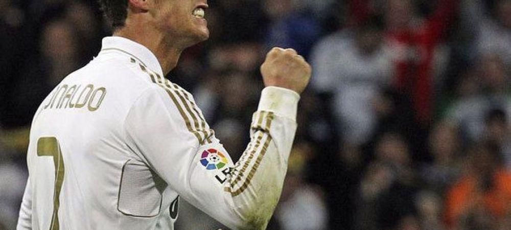 Gest TOTAL neasteptat al lui Ronaldo! S-a pozat cu tricoul altei echipe, MILIOANE de oameni au inceput sa viseze