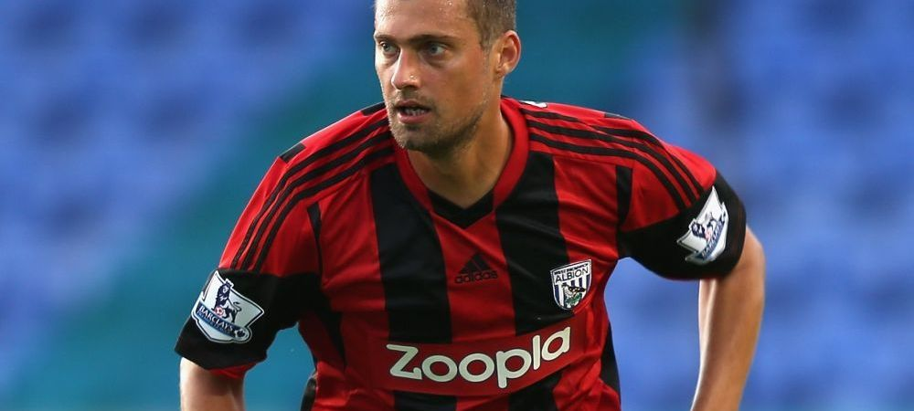 Gabi Tamas ramane in fotbalul englez! Fundasul s-a inteles cu o noua echipa, Florin Manea confirma