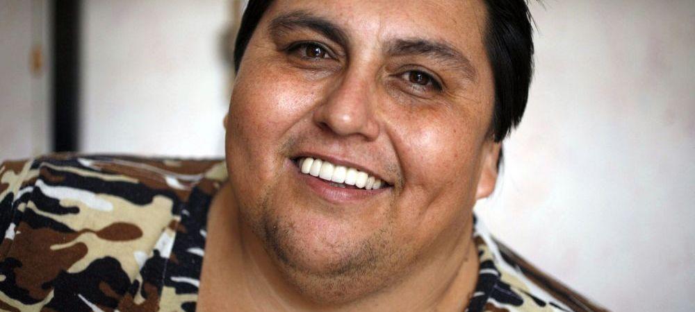 A MURIT cel mai gras om din lume! Cat cantarea cand a stabilit recordul si cat avea la 48 de ani: