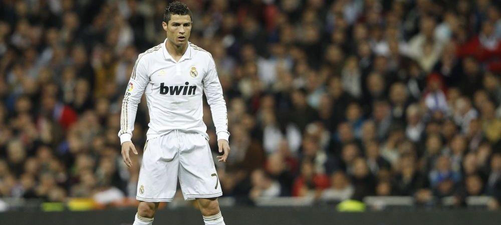 SECRETUL lui Ronaldo! Doar 10% din oameni au asa ceva, iar Cristiano este norocos! Anomalia care il face sa bata PERFECT liberele:
