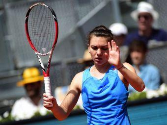 """""""Nu am cum sa uit asa ceva!"""" Cum a reactionat Simona Halep cand si-a aflat viitoarea adversara de la Roland Garros"""
