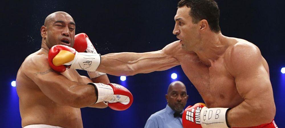 Petrecere in familia Klitschko! Wlad a primit cea mai tare veste, la doar cateva zile dupa ce Vitali a iesit primarul Kievului