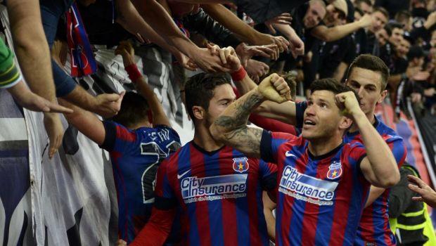 Pierdere de MILIOANE pentru Steaua: Reghe il ia cu el la arabi pe VRACIUL campioanei! Cum a uimit Europa