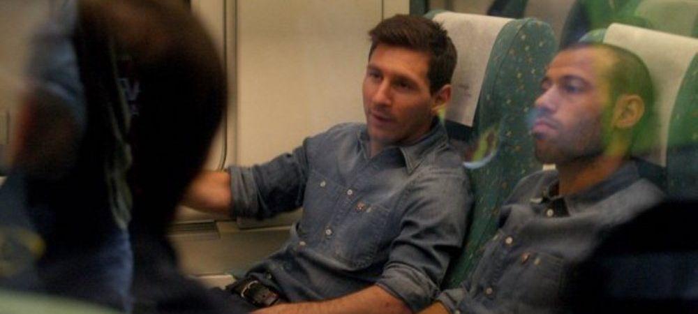 """""""E supranatural! Cum poti sa spui ca asta a fost un sezon prost?"""" Cum s-a reinventat Messi pentru un titlu mondial"""
