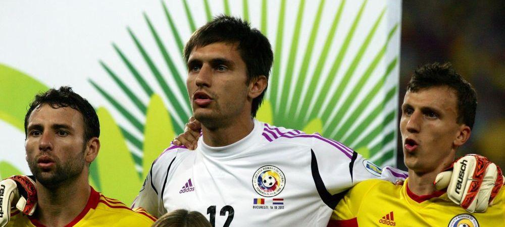 """Se reface cuplul Tatarusanu - Chiriches? Tottenham pregateste un transfer """"nebun"""", italienii anunta: """"Se gandesc la un schimb"""""""