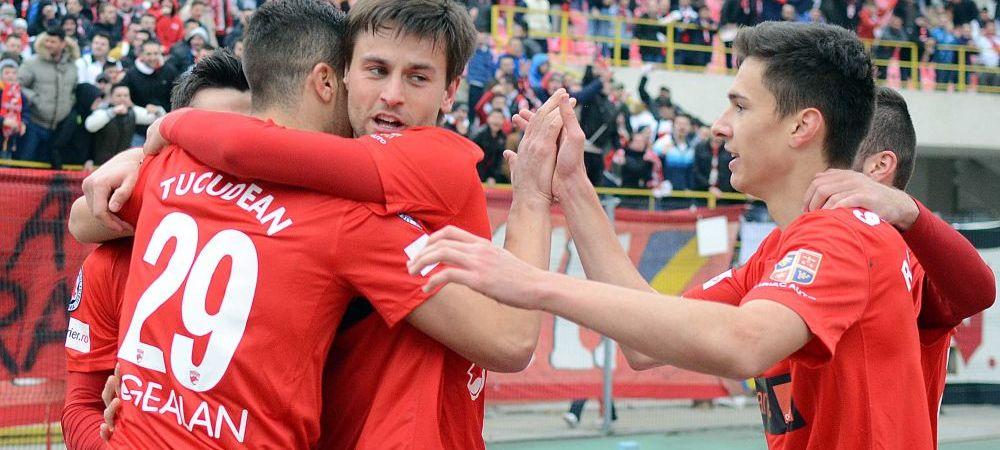 TOP DOG! Dinamo are cel mai bun antrenor din ultimii 5 ani! Cifrele care il pun pe Stoican pe locul 1, peste Rednic si Ciobotariu