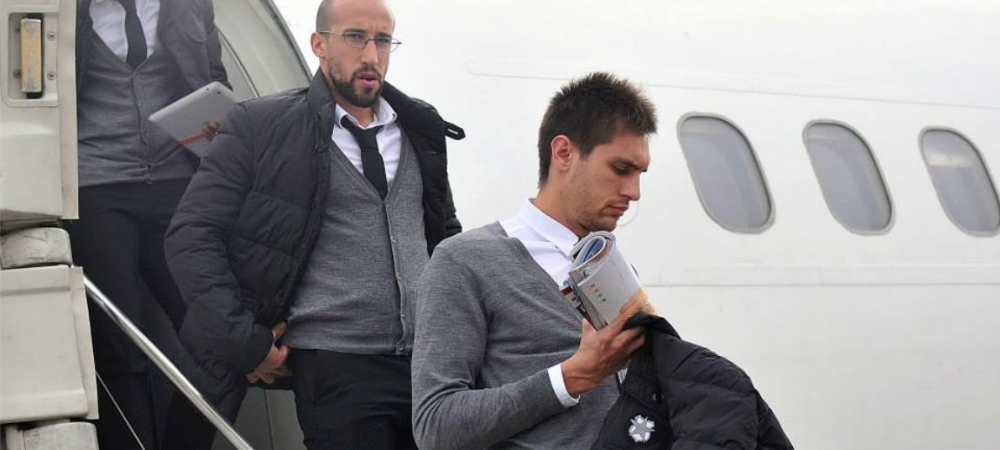 """""""La Fiorentina, publicul se indragosteste imediat de tine!"""" Tatarusanu va castiga 1.000.000 de euro in primul an in Italia"""