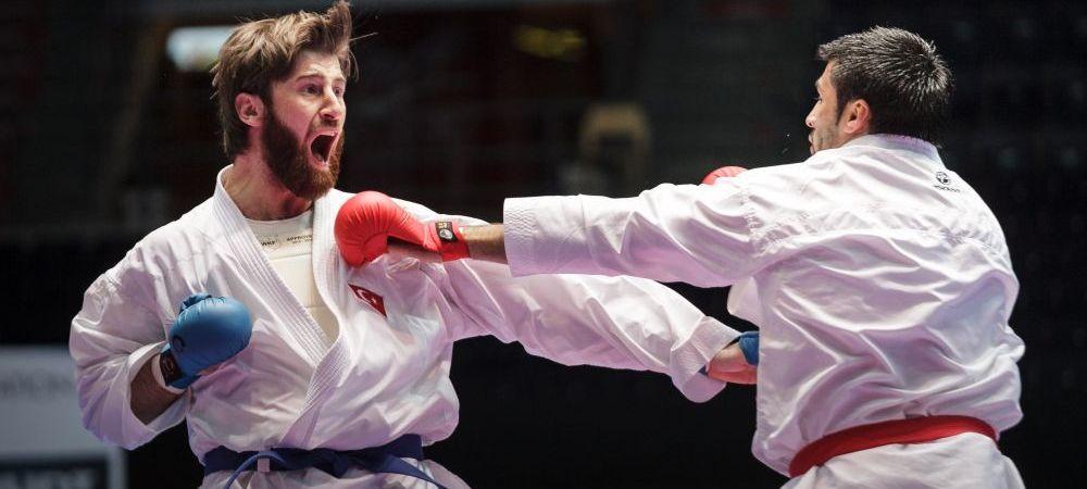 Vizita de 5 stele pentru Karate-ul romanesc! Presedintele Federatiei Mondiale vine sa ajute artele martiale din Romania