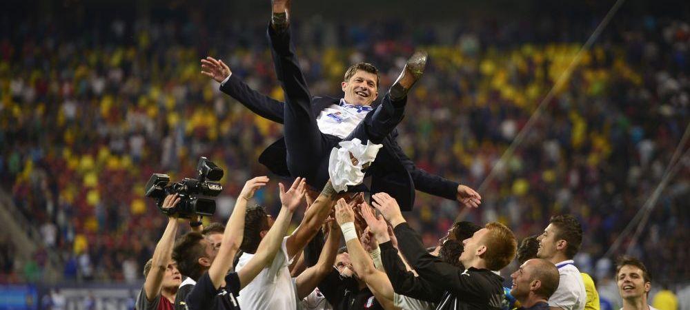 Vin MILIOANELE in Liga I! Steaua n-are nicio sansa sa-l ia pe Budescu. Oferta de ultima ora pentru bijuteria Astrei