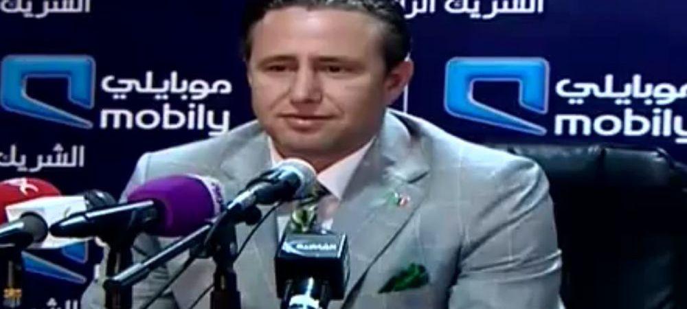 """PRIMA PROBLEMA pentru Reghe la Al Hilal: """"Va rog sa intelegeti bine ce spun aici!"""" Anuntul facut despre TRANSFERURILE de milioane"""