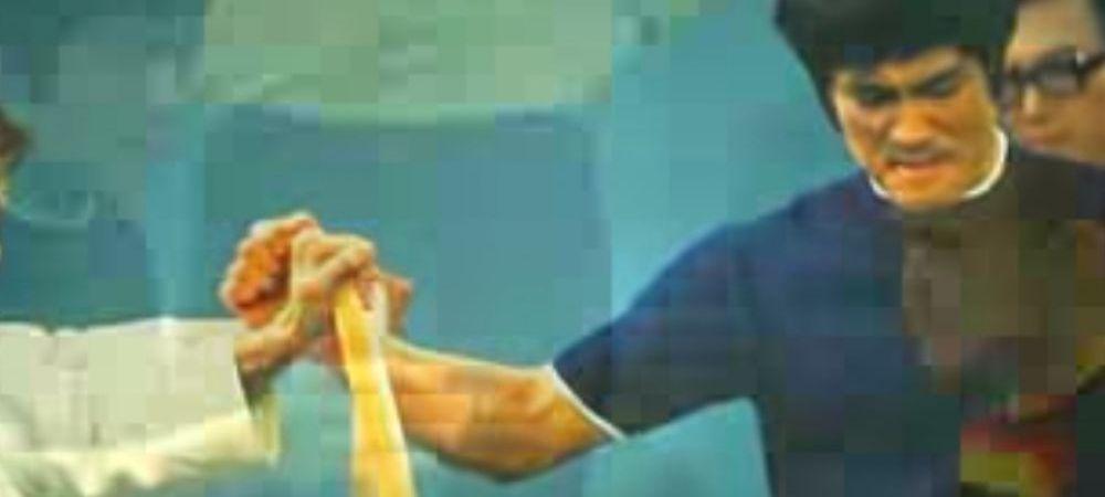 Secretul incredibil din spatele loviturii istorice inventate de Bruce Lee. Ce au descoperit oamenii de stiinta