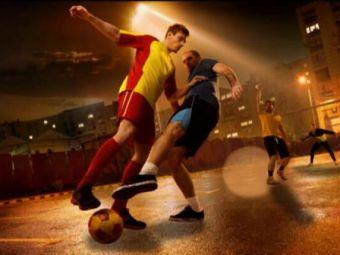 """""""E mai frumos decat cel castigat de Steaua!"""" Brazilienii il cheama pe Mutu pe Copacabana! Ce rol ar avea jucatorul Petrolului"""