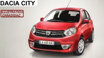 Surpriza uriasa! Cand ar putea sa apara noua Dacia City, cea mai mica masina romaneasca la un pret incredibil