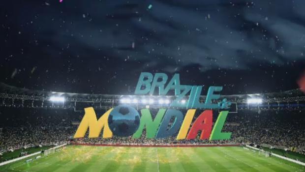 BraZile de Mondial   AMR 10 zile pana la debutul turneului final! Prezentarea grupei A, cu Brazilia, Croatia, Mexic si Camerun