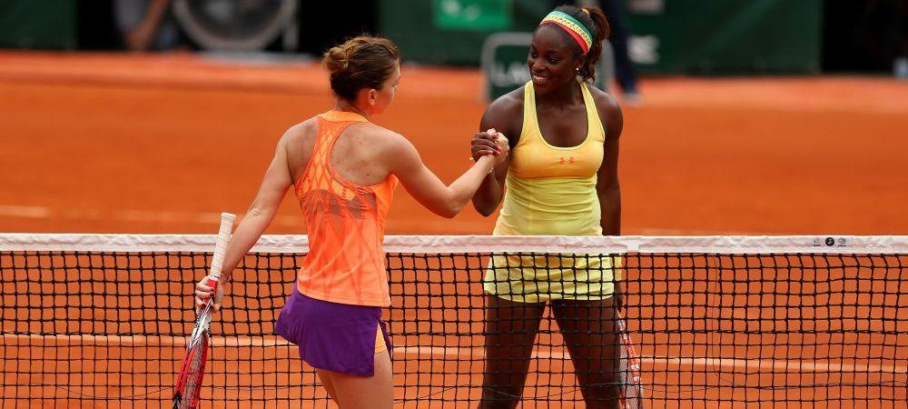Ultima victorie de la Roland Garros i-a adus cea mai tare PORECLA! Cum ii spun acum americanii minunii din Romania: