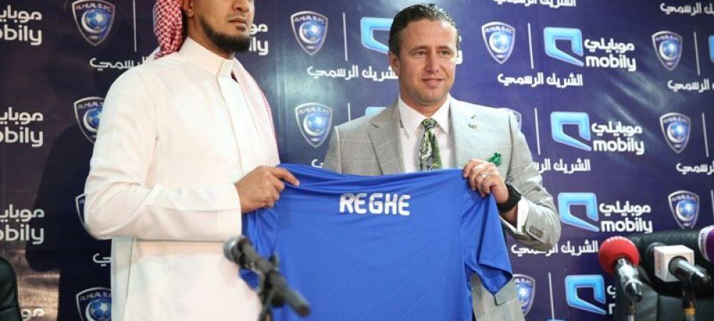 EXCLUSIV! Reghecampf mai ia un om de la Steaua!Cine mai merge in Arabia Saudita, dupa Pintilii!