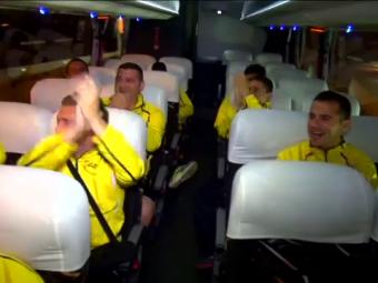 Ei reprezinta Romania la CM din Brazilia! Drumul finalistilor de la Cupa Prieteniei Bergenbier catre Rio! VIDEO