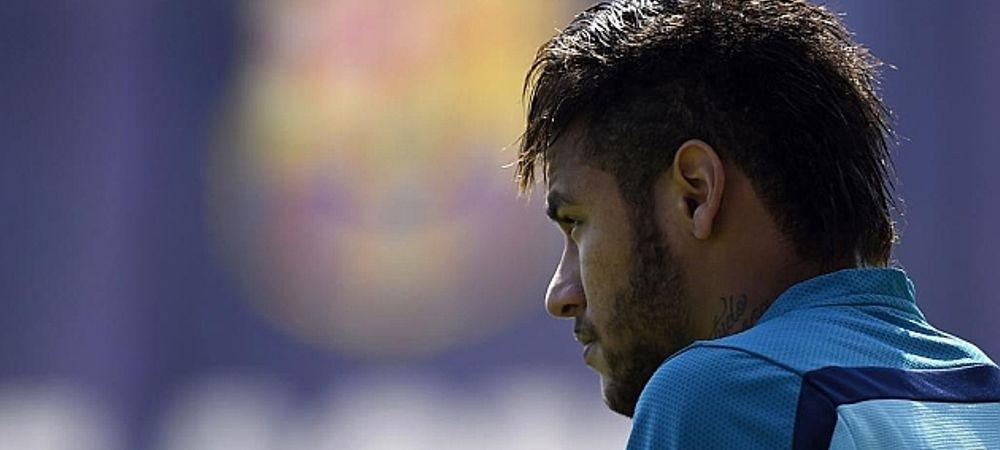 Barcelona a fost gasita vinovata de EVAZIUNE FISCALA in scandalul Neymar! Amenda uriasa pe care ar putea s-o plateasca