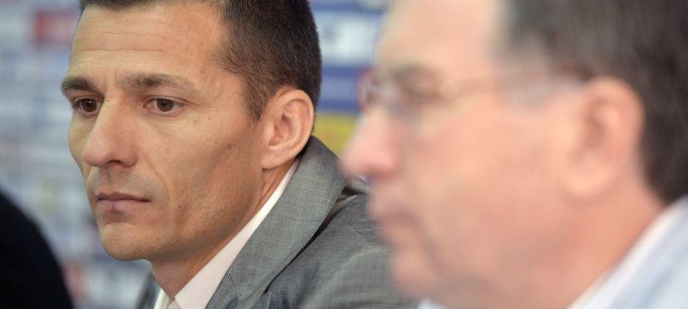 """Daca Steaua nu merge in Liga, Galca, saracutul, nu are nicio vina!"" Omul care anunta dezastrul la Steaua. Cine va domina Liga I"