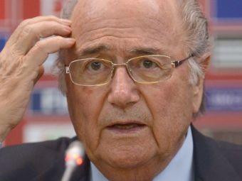 Ziua Z pentru Qatar: a inceput ancheta FIFA! Presiune pe Blatter: englezii cer noi alegeri pentru Mondialul din 2022!