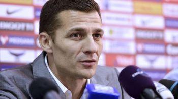 """Steaua si-a gasit portar! Un fost campion al Romaniei poate fi primul transfer al lui Galca: """"Sambata voi decide"""""""