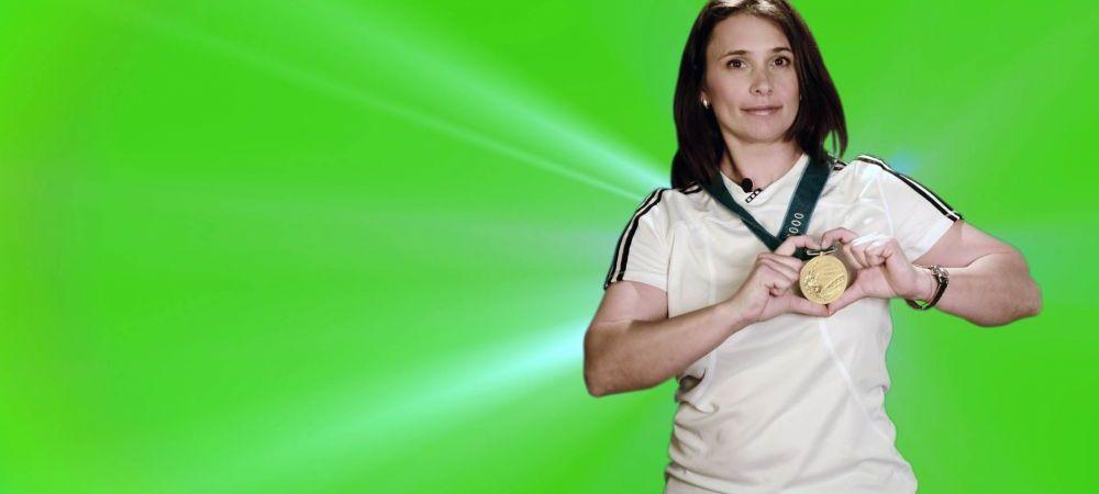 ARTICOL MULTIMEDIA! Ultima gimnasta de 10 din istorie: Lavinia Milosovici! Povestea unei campioane uriase!