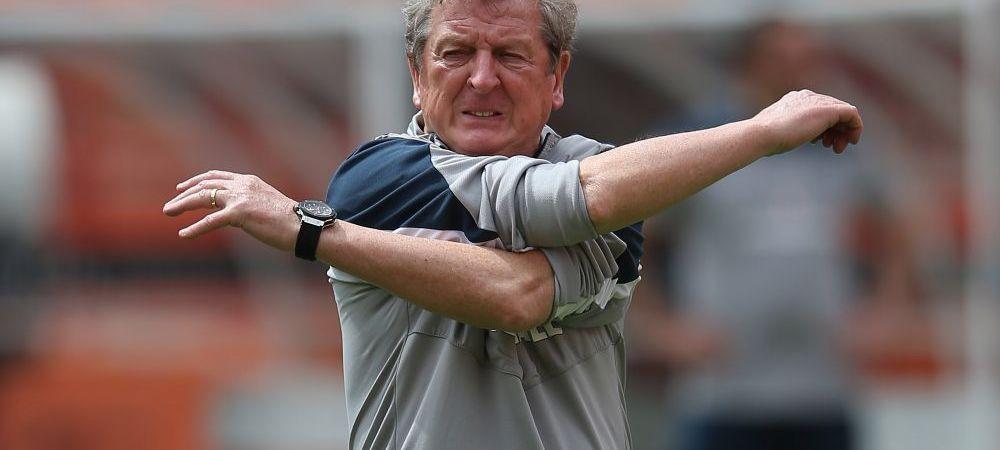 """Ce a bagat selectionerul Angliei in meniul jucatorilor: """"E ceva brutal"""" Au ajuns sa slabeasca 2 kg pe antrenament"""
