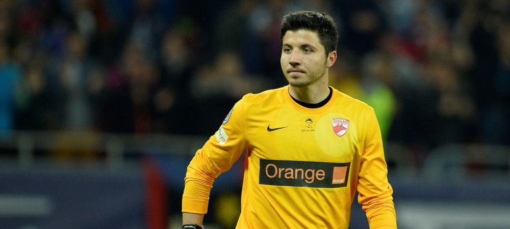 Inca o lovitura grea pentru Dinamo: Dupa Dragos Grigore, si Balgradean pleaca in Franta. Ce suma poate incasa clubul