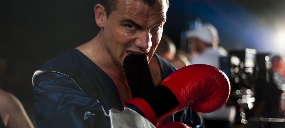 GreUCEANU vs IFTIMOAIE! Luni, de la 21.00 LIVE pe Sport.ro se 'rup mainile!'! Skandenberg cum nu ai mai vazut!