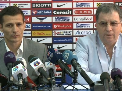 "Jucator problematic la Steaua? ""Au fost discutii, vreau sa joc intr-un alt campionat!"" Campioana intra in istorie cu mutarea asta"