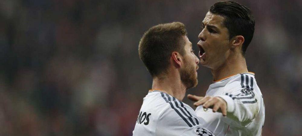TIKI-TAKA e peste Real Madrid! Victoria din finala Ligii nu ajuta in clasamentul celor mai tari cluburi! Pe ce loc e Steaua: