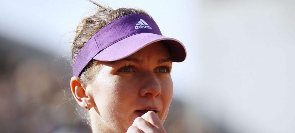 """""""A fost o zi perfecta pentru mine!"""" Prima reactie a Simonei Halep dupa calificarea istorica in semifinale la Roland Garros"""