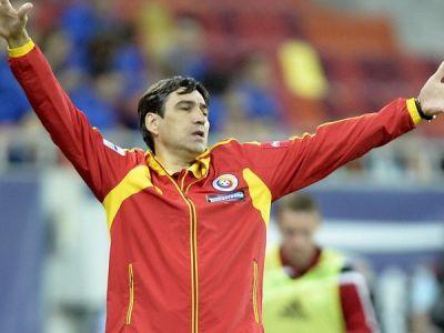 E HAOS! Arbitrul a oprit meciul dintre Romania si Algeria! Cei 15.000 de algerieni au facut un gest incredibil!