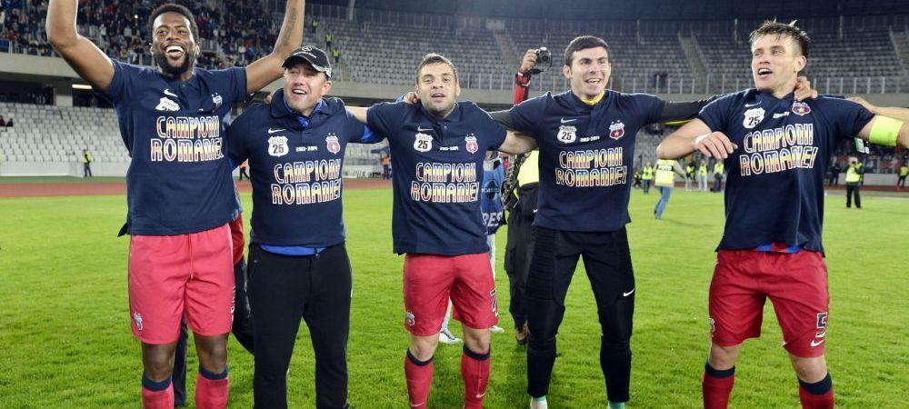 Reghe aproape l-a luat! Transfer de 2.4 milioane de euro de la Steaua in aceasta noapte! Ce salariu va primi jucatorul