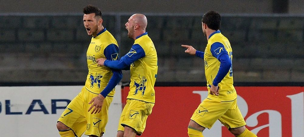 """E liber de contract si anunta: """"Poate ma voi intoarce candva in Ghencea!"""" Inlocuitorul lui Piovaccari poate veni tot din Italia:"""