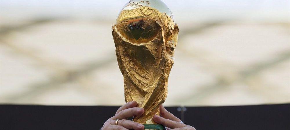 Spaniolii iau cate 720.000 de euro daca isi apara trofeul! Vezi TOP 10 echipe favorite la Mondial si surpriza de pe locul 5