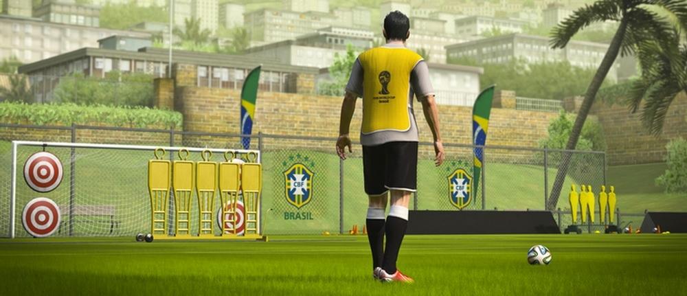 Simulare EA Sports pentru Mondialul din Brazilia! Cine cucereste trofeul si cine va fi golgheterul campionatului: