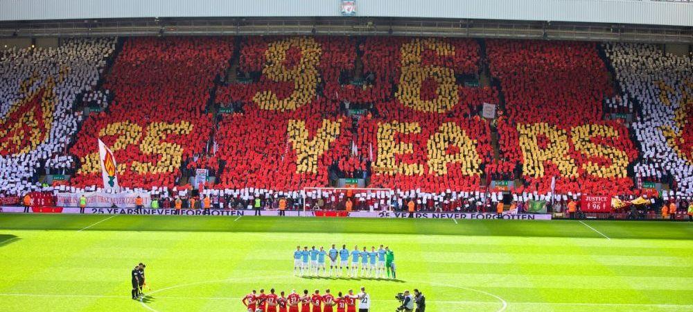 Cea mai frumoasa peluza din Anglia intra in renovare! Liverpool isi face UPGRADE la stadion! Vezi cum arata noua arena