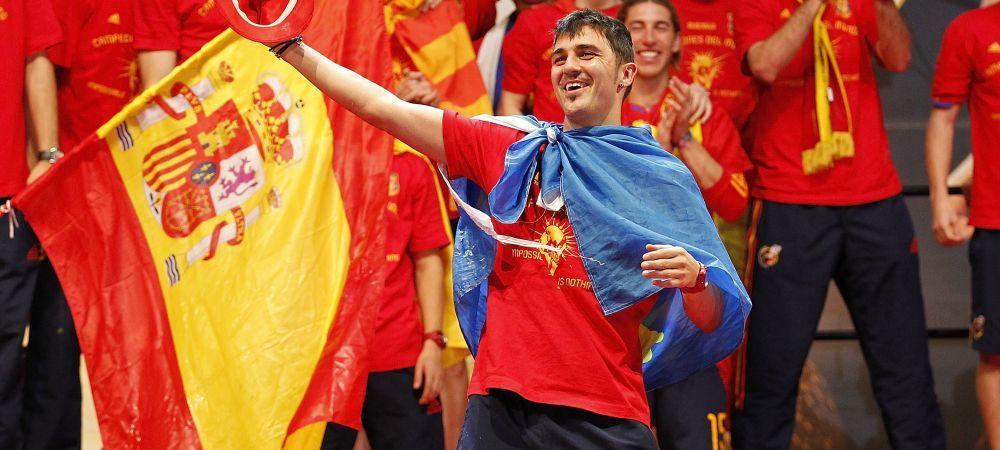 "Plecat din Europa, David Villa isi anunta si retragerea de la echipa nationala: ""Nu-mi plac despartirile, dar asta e viata!"""